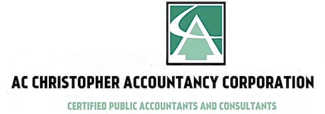 AC CHRISTOPHER ACCOUNTANCY CORPORATION